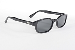 KD Original Sunglasses - Smoke Lens